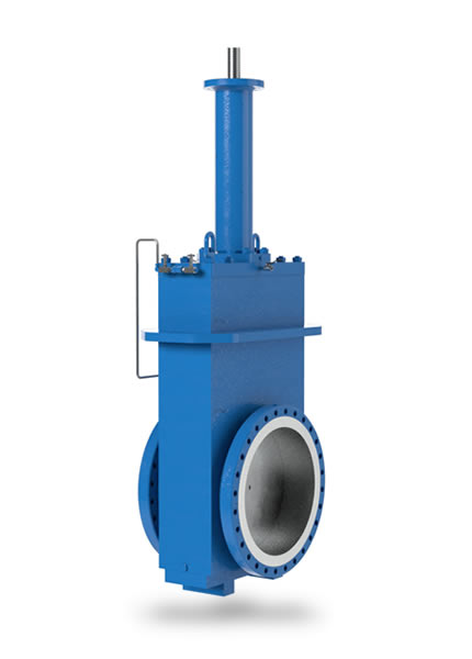 Franklin Valve - DuraGate Compact Expanding Gate Valve